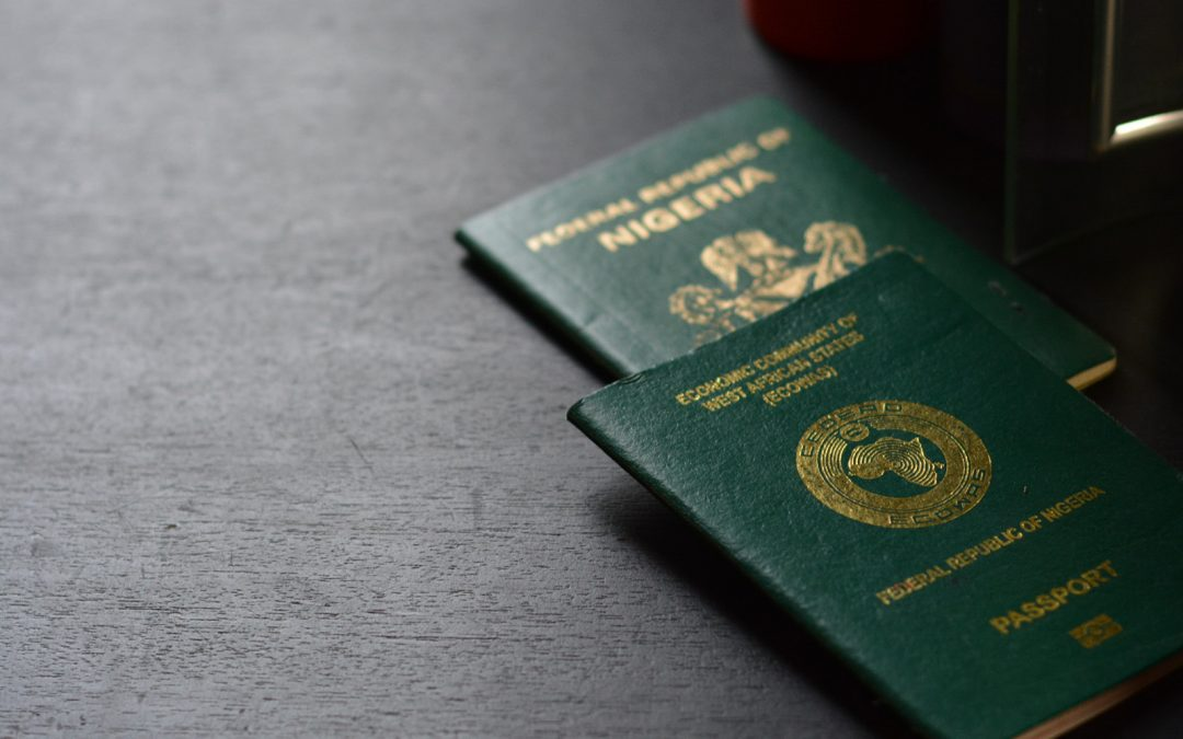 PUBLIC NOTICE: Pending C and D Passports are Ready for Collection.